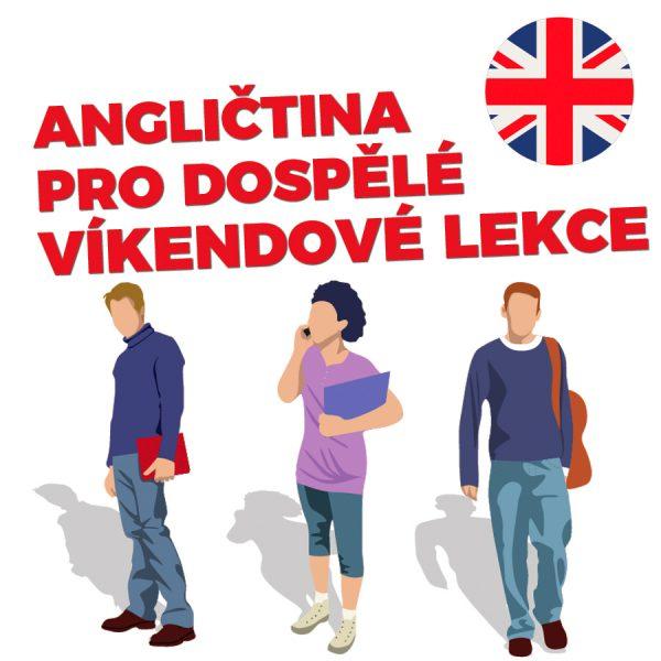 Angličtina pro dospele, víkendové lekce - Bampabura school